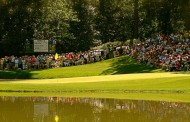 The 2015 Masters online
