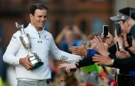 144th Open Championship: The Winners And Losers