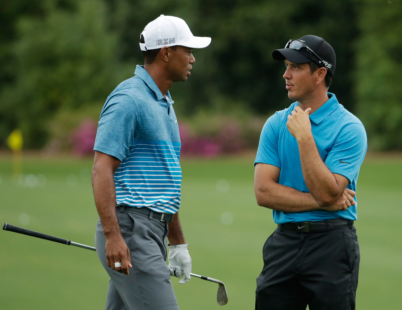 Tiger Woods: Is The Chris Como Experiment Another Failure?