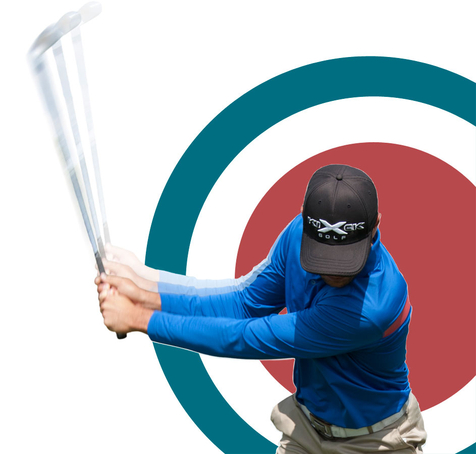 Controlling the Clubface