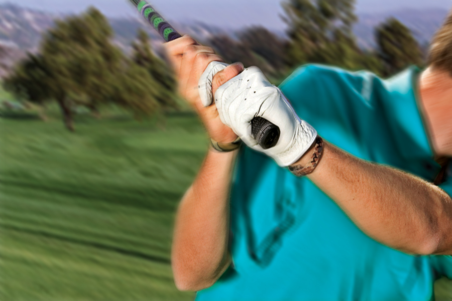 5 Golf Tips for Playing in the Wind.