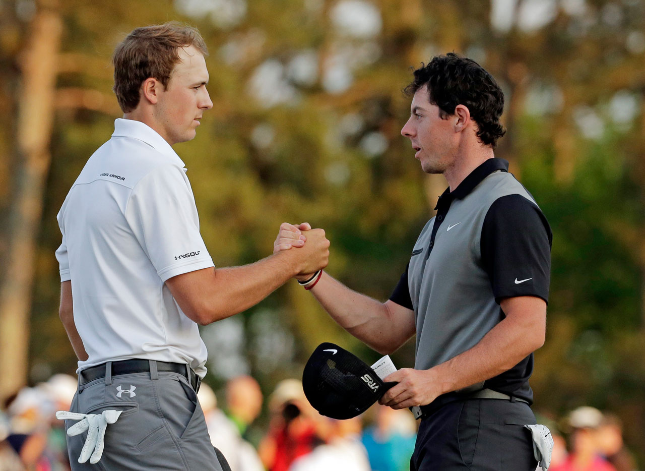 2015 PGA Preview: McIlroy Vs. Spieth A Possibility?