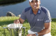 Jason Day Is Your New No. 1 And He Wears It Well!