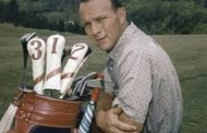 Arnold Palmer: 86 Years Young And He's Still The King