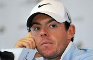 Rory McIlroy Puts On His