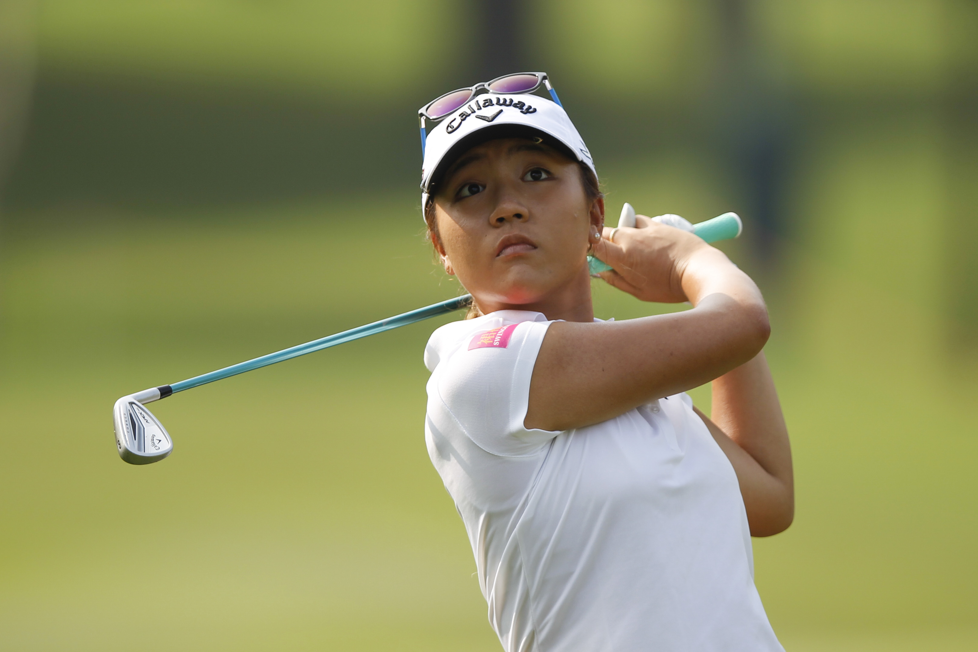 Ko-Pow!! Lydia Ko The Best Young Player Of All Time?