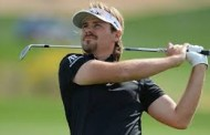 Tied In Turkey: Dubuisson Joins Van Zyl At The Top