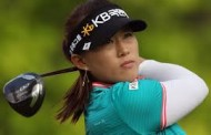 LPGA Birdie Barrage: Amy Yang Makes Nine Straight at Hana Bank