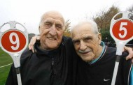 Have You Heard The One About The 80-Year-Old Italian Golfer?