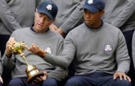 Tiger Woods:  Vice Captain Or Captain In Charge Of Vice For Ryder Cup?