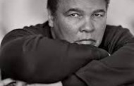 Muhammad Ali's Legacy Award Goes To Jack Nicklaus