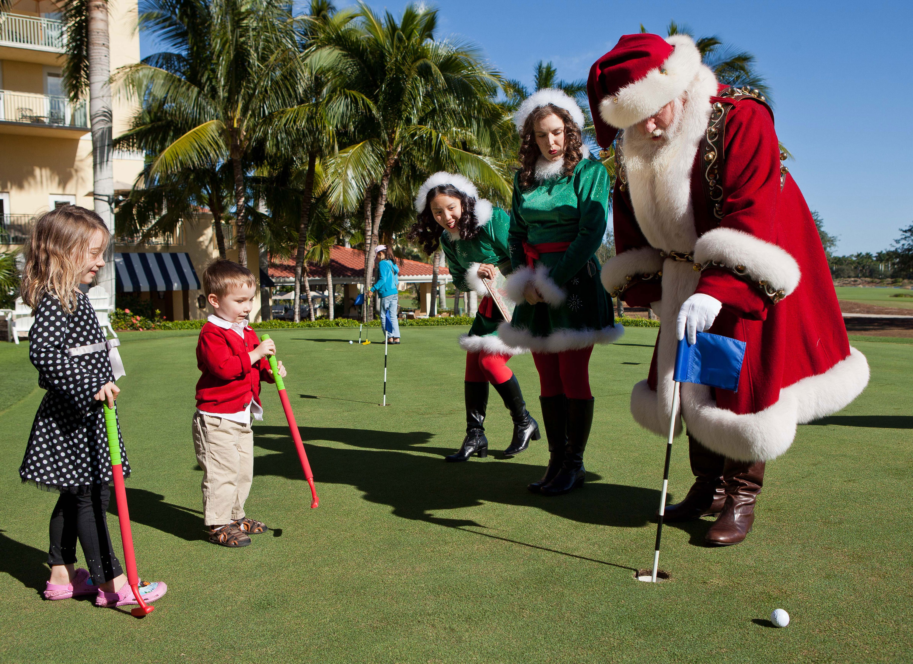 A Dog Leg Guide To Christmas Gifts For Your Favorite Golfer | Dog ...