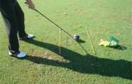 Golf Shot Set-up