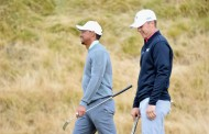 Spieth Is Golf's Top Money Man But Tiger Still Matters