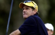 Glenn Frey -- Musical Genius, Friend Of Golf