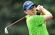 Spieth Starts Slingin' In Singapore, Opens with 67