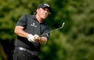 Phil Mickelson's Ticked-Off, Takes