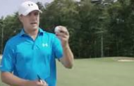 Zorro? Why Jordan Spieth Marks His Golf Ball With A