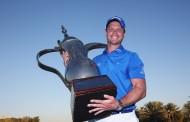 Dubai Drama: Willett Wins With Birdie At 72nd Hole