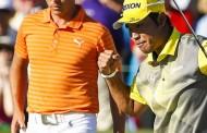 Matsuyama Cashes In On Fowler's Phoenix Follies At 17th Hole