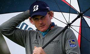 Brandt Snedeker Watches Then Wins At The Farmers