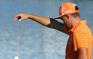 Phoenix Aftermath:  Rickie Fowler Hurting, Knows He Gave It Away