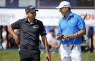 Chaos At The Top .... Is Jason Day Ready To Unseat Jordan Spieth As Golf's Top Dog?