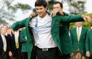 Bubba Watson And Jason Day Are Our Masters Co-Favorites