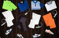 Rickie Fowler's Masters Wardrobe Won't Include Hightops