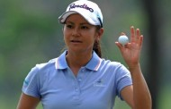 Blast From The Past: Ai Miyazato Shares Lead At ANA Inspiration