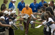 John Daly's Last Stand:  Is There Any Gas Left In His Tank?