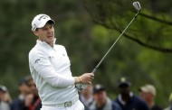 Oh Danny Boy!  Willett Shines On Day One Of Irish Open With 65