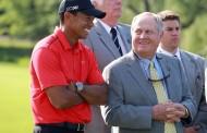 Tiger Woods Return Meter Now Pointing Toward The Memorial