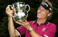 Bernhard Langer At Age 58 Proves He Is Still The Best Of The Old Guys