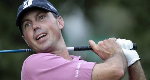 Kuchar, Grillo Fall Back, Create Three-Way Tie At Memorial