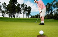 Judging the Speed of a Putt