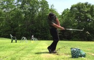 Using a Sand Wedge on the Fairway