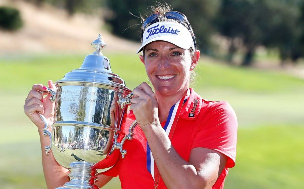 Two Wins In 2016:  The Sad State Of American Women's Golf