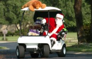 Christmas Gifts For Some Of The World's Favorite Golfers