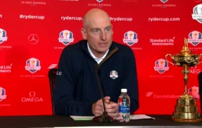 Furyk Ryder Cup News Leak Was Spot On!