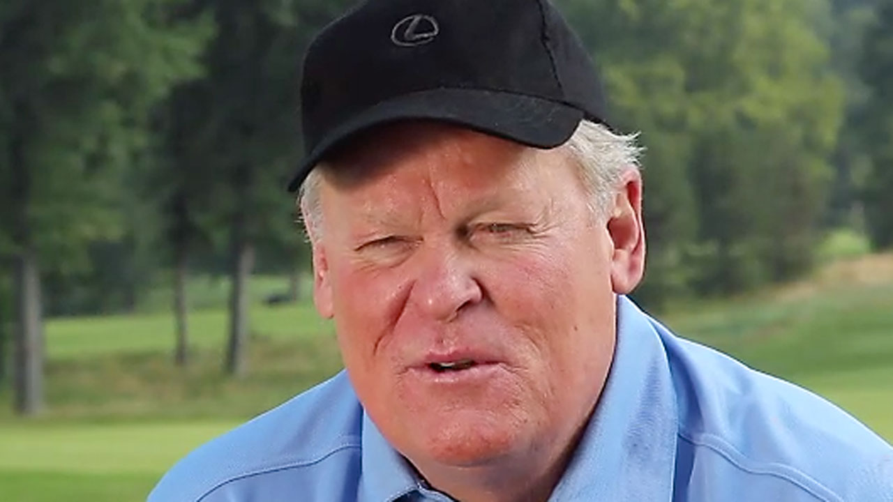 Johnny Miller Continues His Reign As The Despicable Talking Head