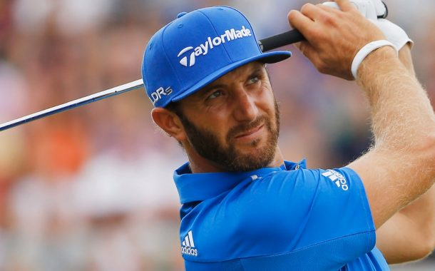 Dustin Johnson Passes All The Tests At WGC Match Play