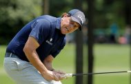 Wind Makes 'Em Miserable At WGC Match Play