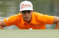 Rickie Fowler's The Best Mud Manager In Houston