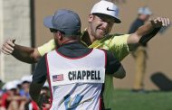 Kevin In The Clutch -- Chappell Nails Down First PGA Tour Win