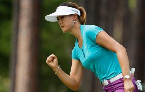 LPGA Counter-Revolution:  Americans Step Up In Texas