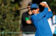 Masters 2017 Day Two:  Sergio Surges, Rickie Makes A Move