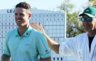 Masters 2017 Moving Day:  Rose And Garcia Give It A Euro Flair