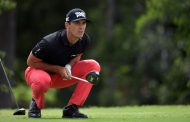 Billy Horschel Climbs Out Of Golf Limbo At Byron Nelson