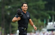 Jason Day Makes His Move At Byron Nelson